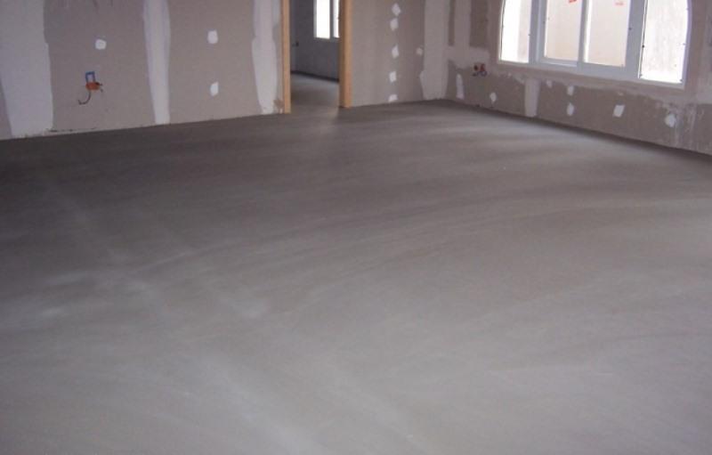 Reparaci n y nivelaci n aplitop f mortero x 25 kg - Como hacer un piso de hormigon ...